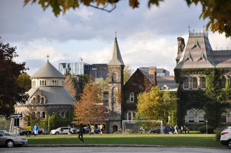 U Of T Ranked No. 1 In Canada, One Of World's Top 10 Public Universities